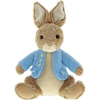 Peter Rabbit Extra Large Soft Toy