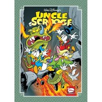 Uncle Scrooge Timeless Tales: Volume 3 Hardcover