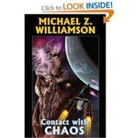 Contact With Chaos Hardcover