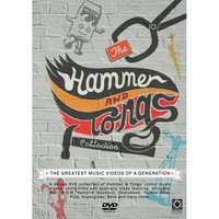 Hammer & Tongs Collection DVD