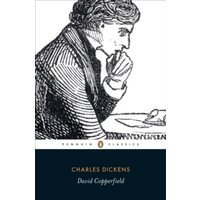 David Copperfield: The Personal History of David Copperfield (Penguin Classics) Paperback