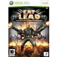 Eat Lead Game