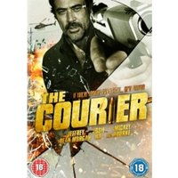 Courier DVD
