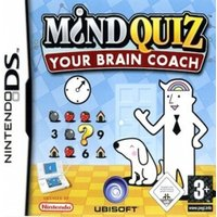 Mind Quiz Your Brain Coach Game