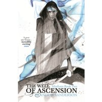 The Well of Ascension : Mistborn Book Two