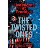 Five Nights at Freddy's: The Twisted Ones : 2