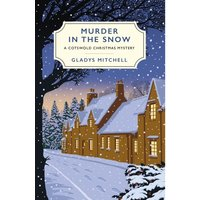 Murder in the Snow : A Cotswold Christmas Mystery