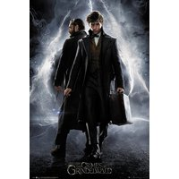 Fantastic Beasts 2 - One Sheet Maxi Poster