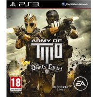 Army of Two The Devils Cartel Game