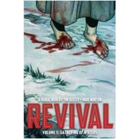 Revival Volume 5 Gathering of Waters Paperback