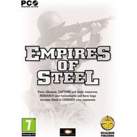 Empires of Steel Game