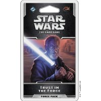 Star Wars LCG: Trust in the Force Expansion