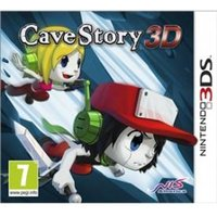 Cave Story Game 3DS