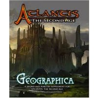 Atlantis The Second Age Geographica