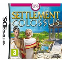 Settlement Colossus Game