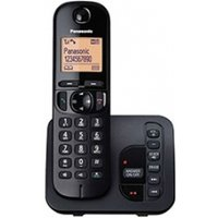 Digital Cordless Answer Phone with Nuisance Calls Block Single
