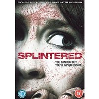 Splintered DVD