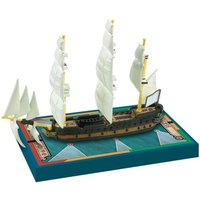 Sails of Glory: Bertin 1761/ Berryer 1759 Ship Pack