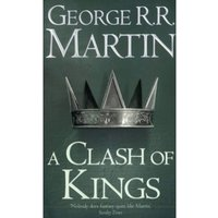 A Clash of Kings (Reissue) : 2