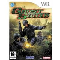 Ghost Squad Game