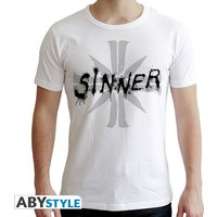 Far Cry - Sinner - Men' Small T-Shirt - White