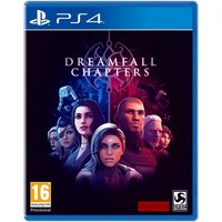 Dreamfall Chapters PS4 Game