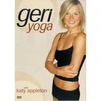 Geri Yoga DVD 2001