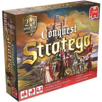 Stratego Conquest Board Game