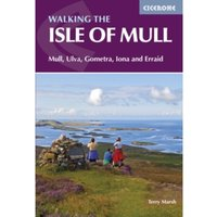 The Isle of Mull : Mull, Ulva, Gometra, Iona and Erraid