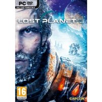 Lost Planet 3 Game