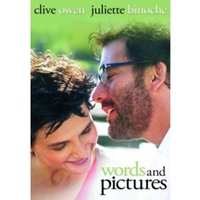 Words & Pictures DVD