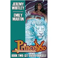 Princeless, Book 2: Deluxe Edition Hardcover