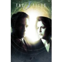 X-Files Season 11: Volume 2 (Hardcover)