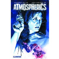 Warren Ellis' Atmospherics Color Edition