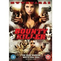 Bounty Killer DVD