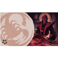 Legend of the Five Rings LCG: Master of Secrets Playmat