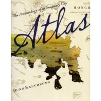 Atlas : The Archaeology of an Imaginary City