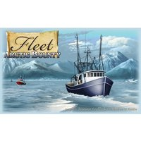 Fleet Artic Bounty
