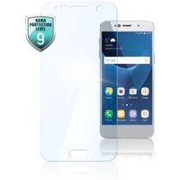 Hama Premium Crystal Glass Real Glass Screen Protector for Samsung Galaxy S7