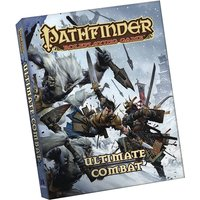 Pathfinder Roleplaying Game: Ultimate Combat Pocket Edition