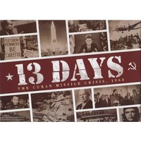 13 Days - The Cuban Missile Crisis Game