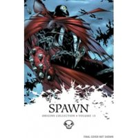Spawn Origins Volume 15 TP