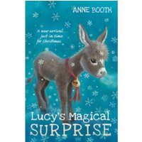 Lucy's Magical Surprise