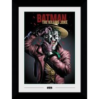 DC Comics Killing Joke Cover Collector Print