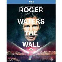 Roger Waters: The Wall Blu-ray