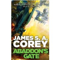 Abaddon's Gate: Book 3 of the Expanse by James S. A. Corey (Paperback, 2014)