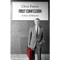 First Confession : A Sort of Memoir
