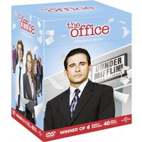 The Office - An American Workplace - Season 1-9 Complete DVD