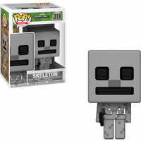Skeleton (Minecraft) Funko Pop! Vinyl Figure