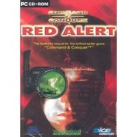 Command and Conquer Red Alert Game